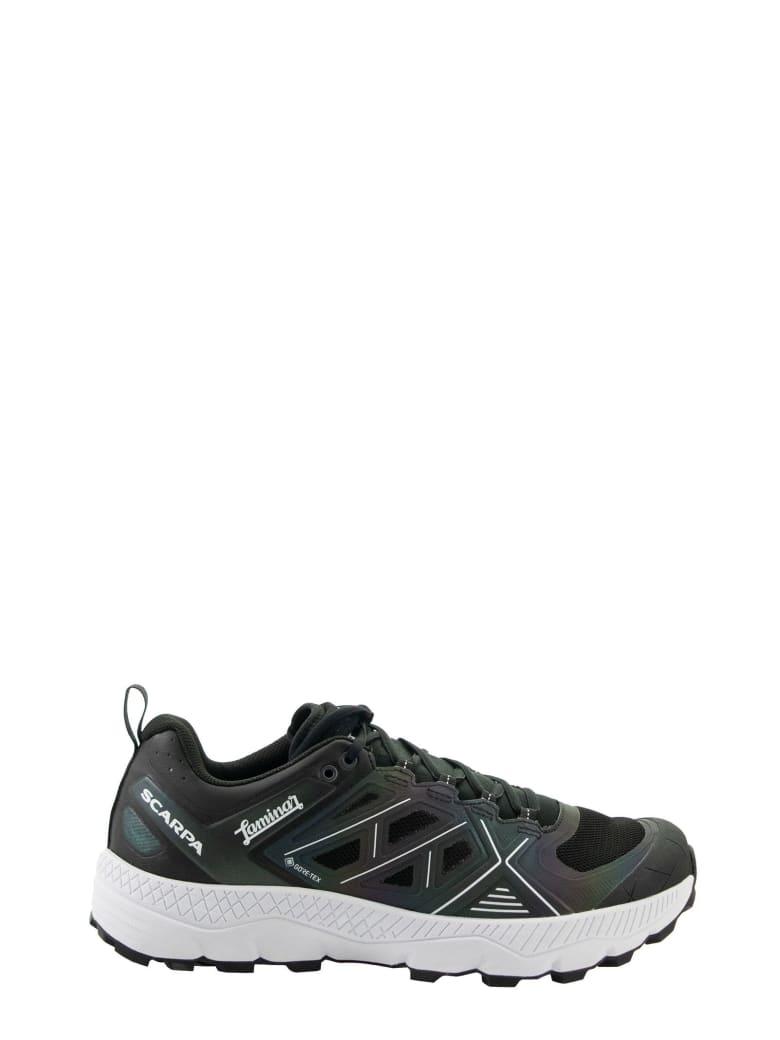 Herno Sneakers Herno Laminar Gore-tex Vibra - Black