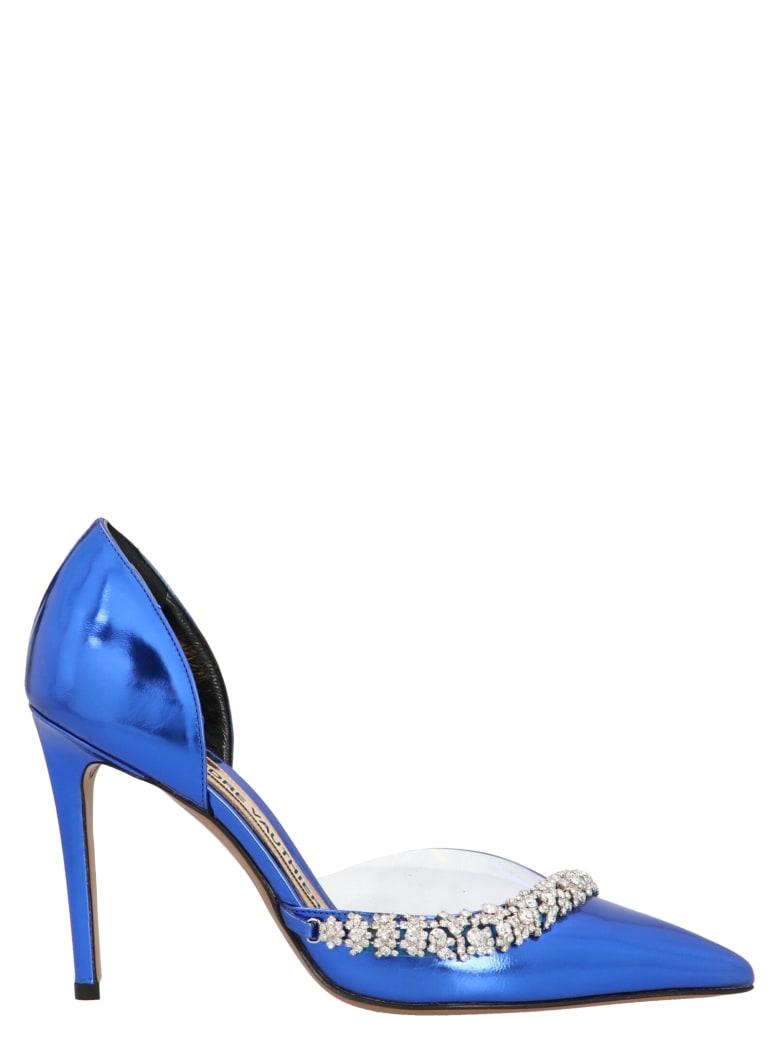 Alexandre Vauthier Shoes - Blue