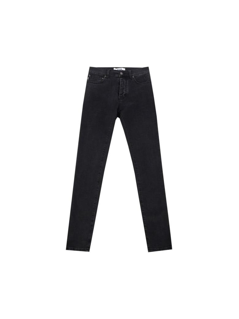 MSGM Pants - Nero