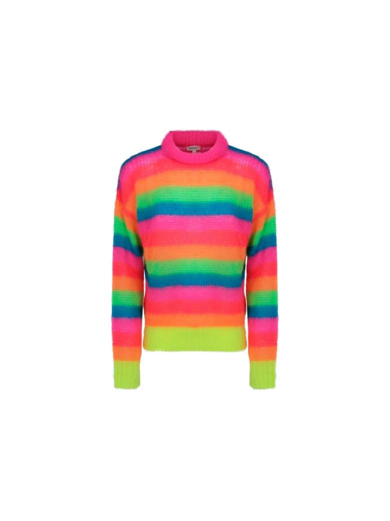 Manoush Knitwear - Rainbow