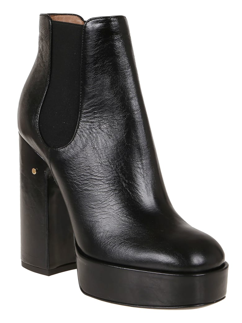 Laurence Dacade Shoes - Black