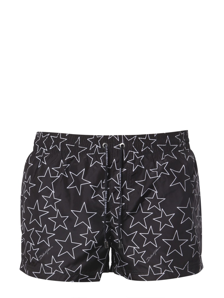 Dolce & Gabbana Swimsuit - NERO