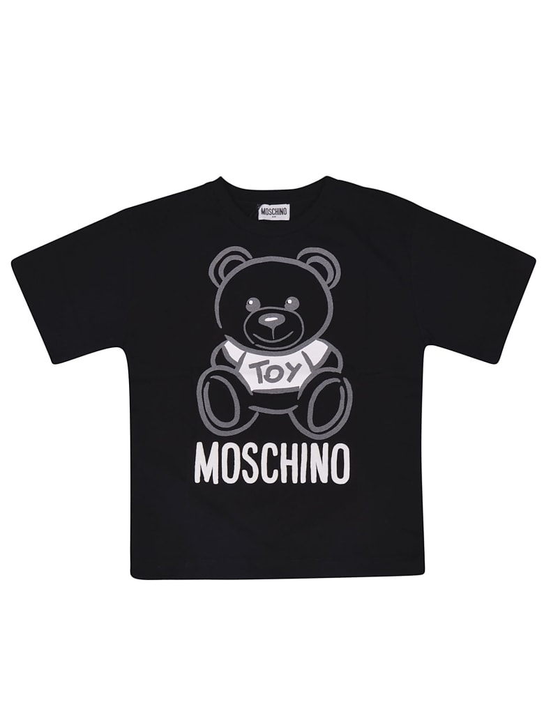 Moschino Maxi T Shirt by Moschino