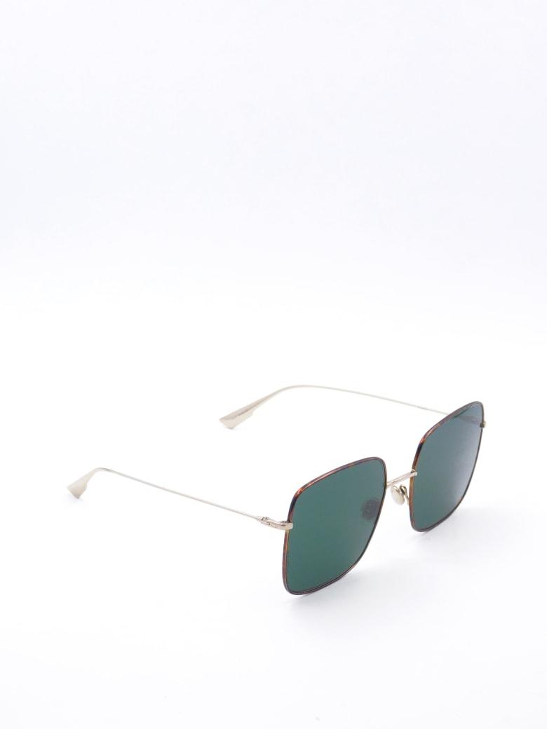 Christian Dior DIORSTELLAIRE1 Sunglasses - Gold