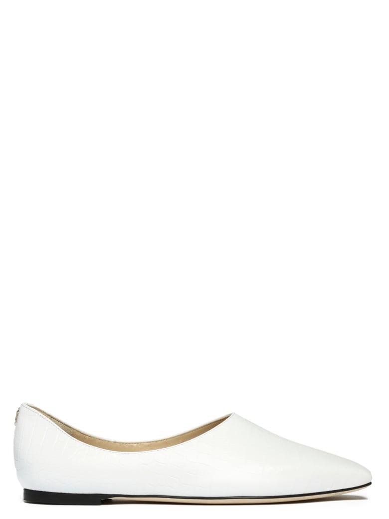 Jimmy Choo 'joselyn' Shoes - White