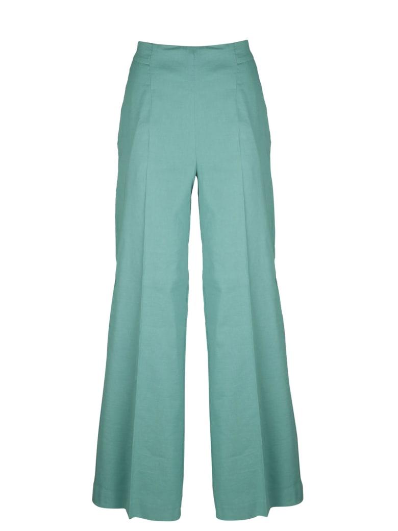 Pinko Trousers - Green