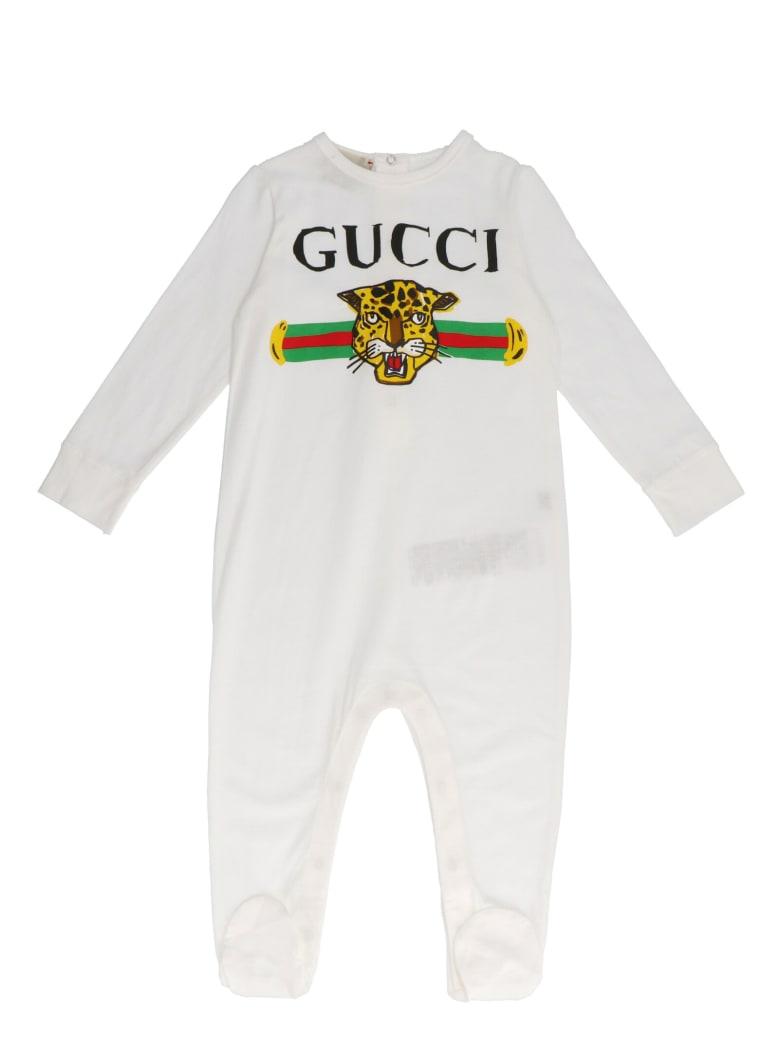 Gucci Body - White