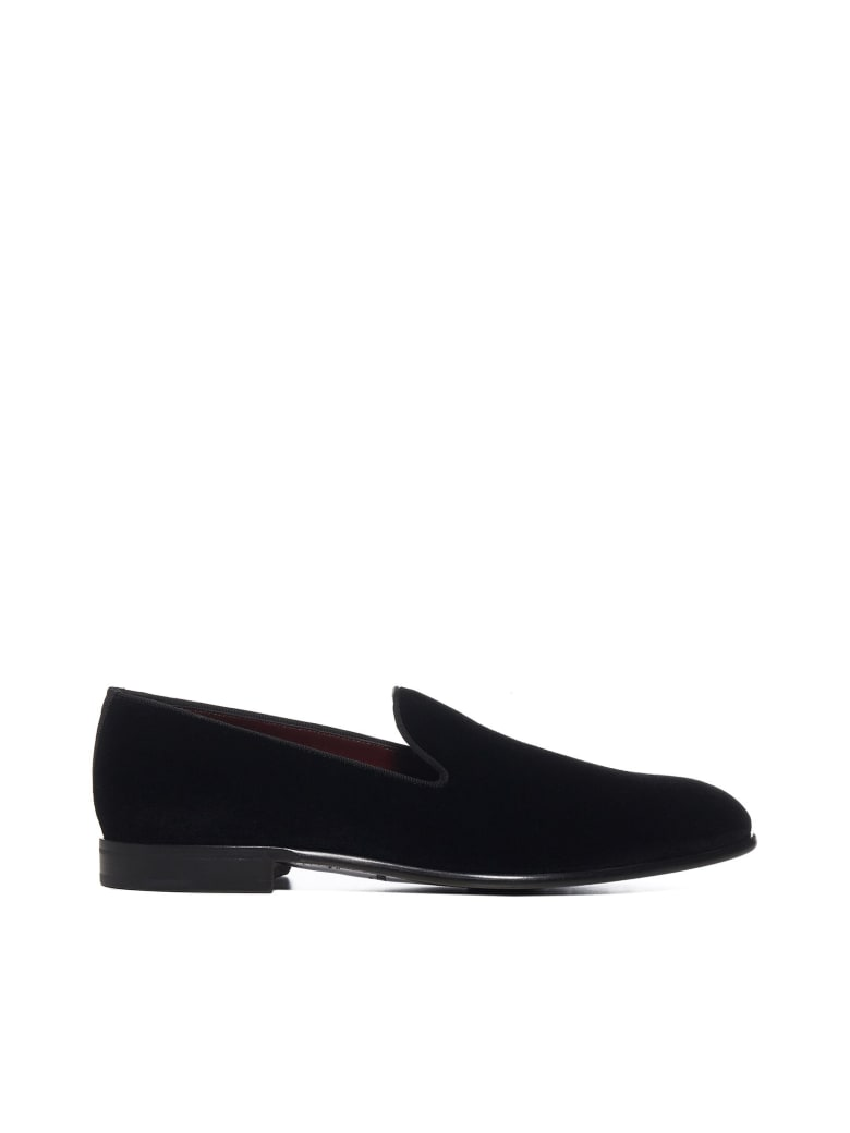 Dolce & Gabbana Loafers - BLACK
