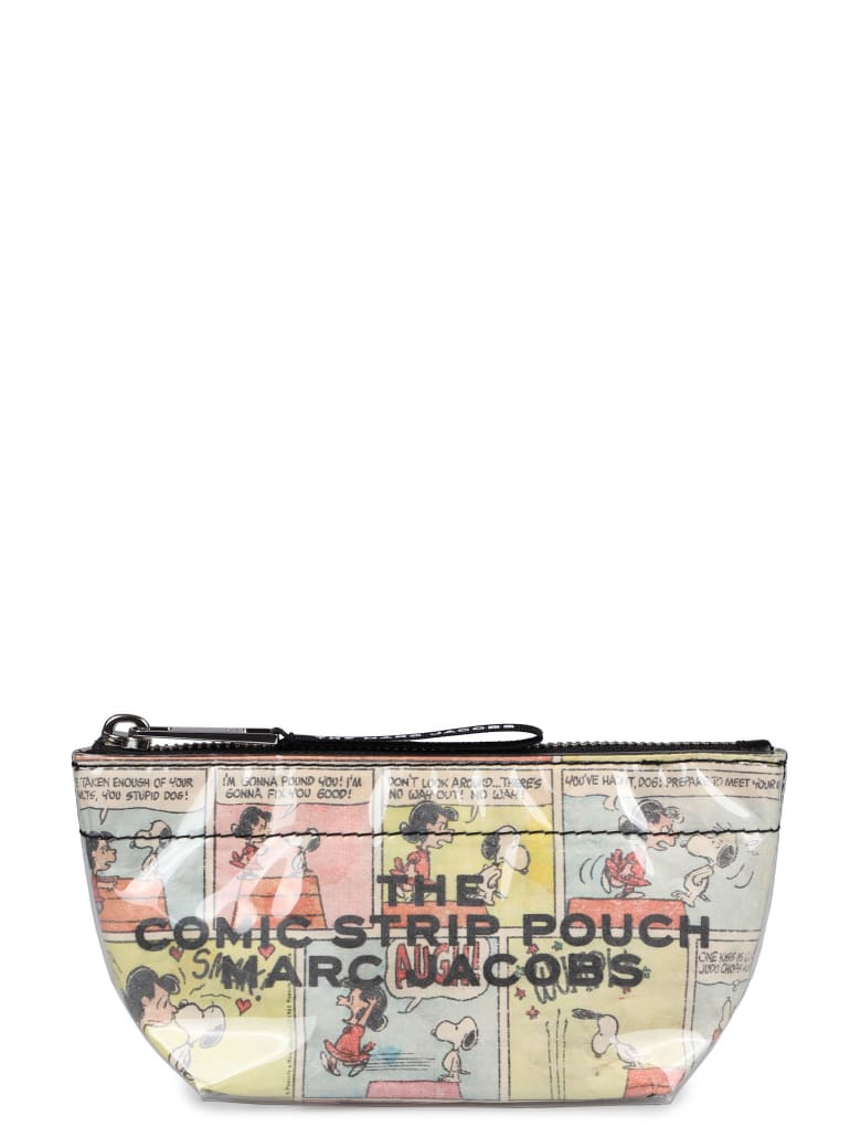 Marc Jacobs Vynil Wash Bag by Marc Jacobs