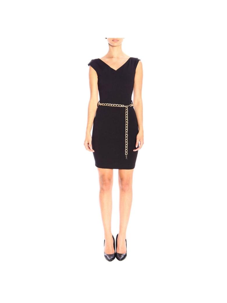 Just Cavalli Dress Dress Women Just Cavalli - black