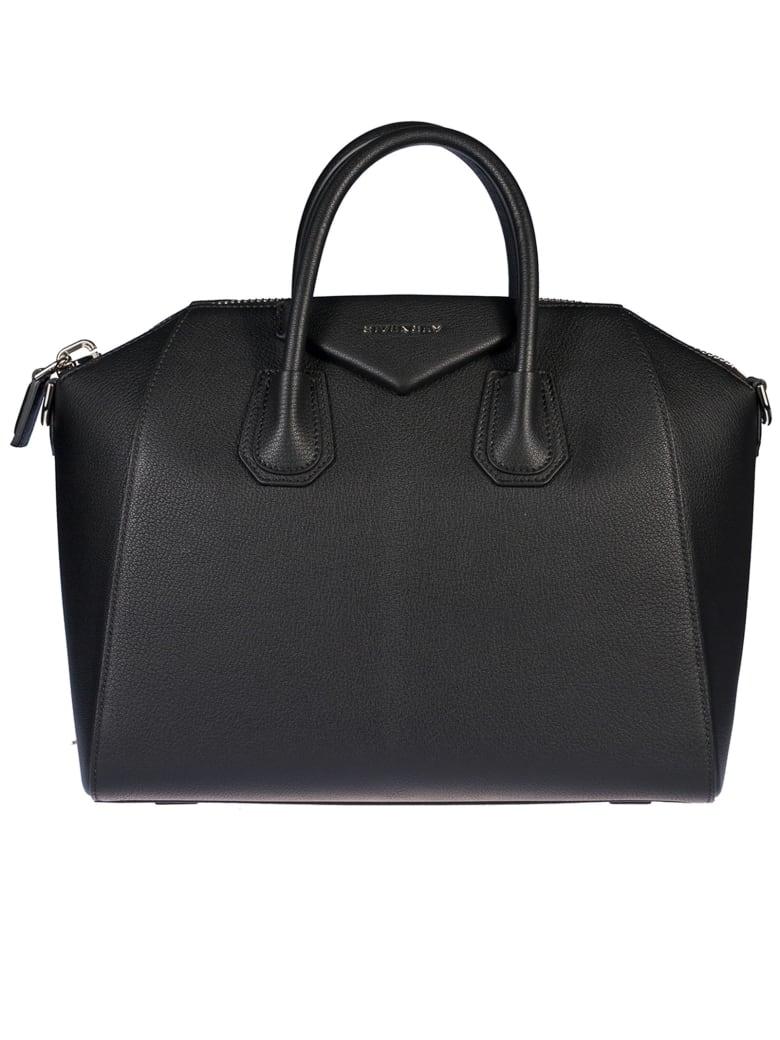 Givenchy Antigona Tote - Black