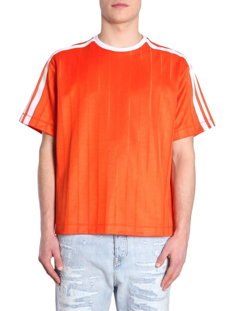 Diesel Black Gold Tolino T-shirt - ARANCIONE