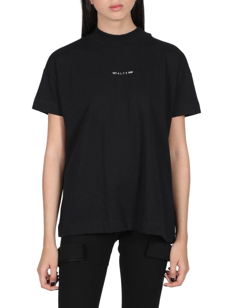 Alyx Short Sleeve T-Shirt - Nero
