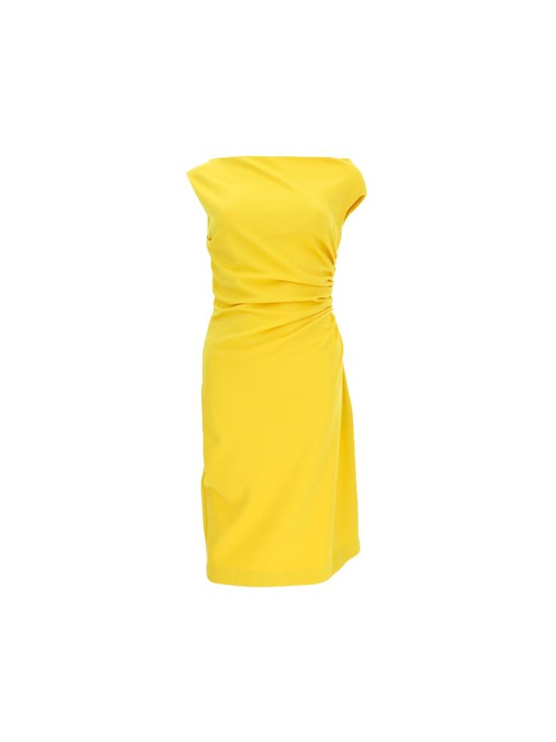 Dsquared2 Dress - Yellow