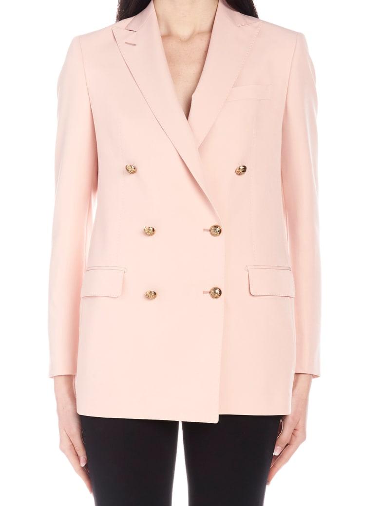 Tagliatore 'j-jasmine' Jacket - Pink