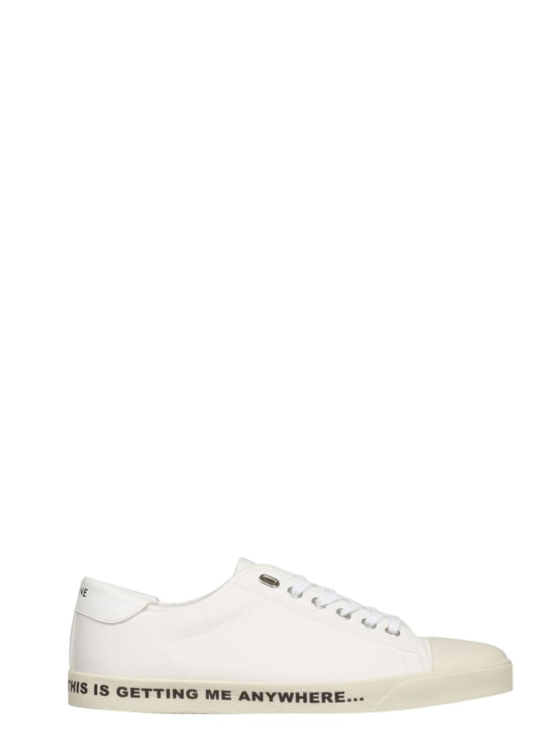 Celine Shoes - White