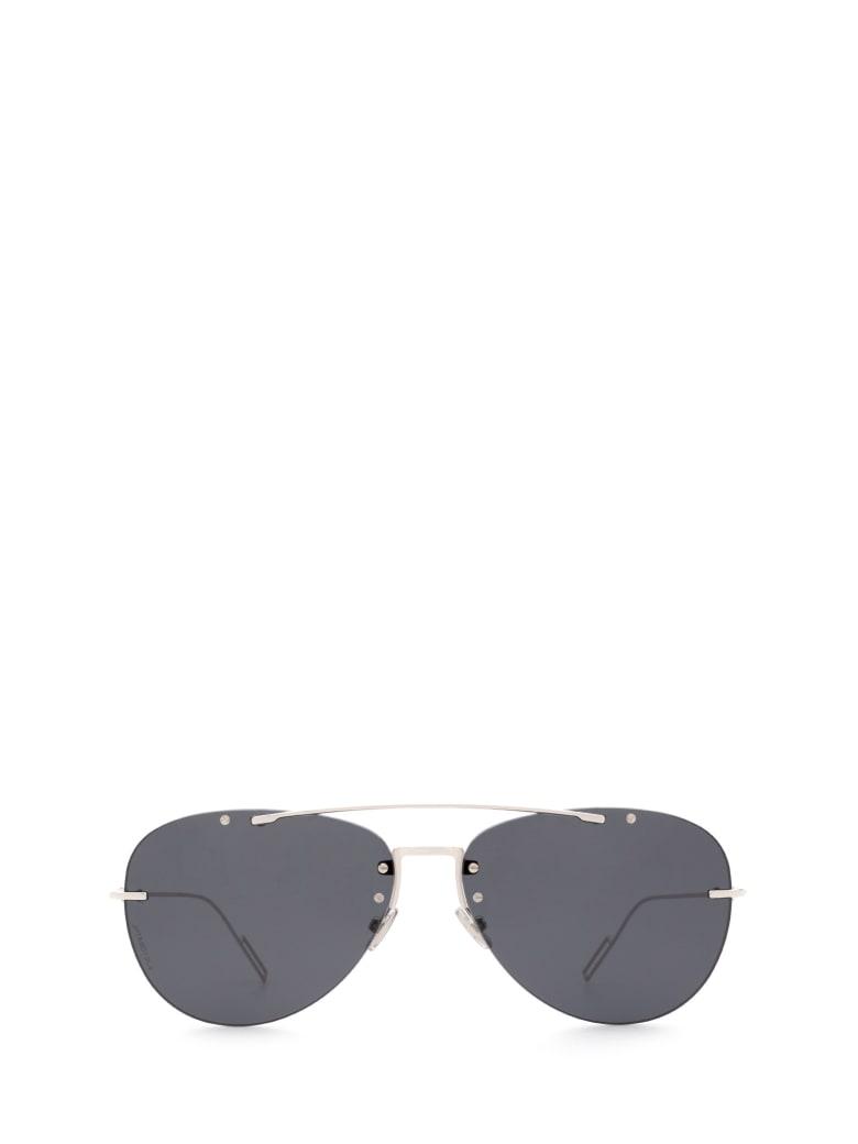 Dior Dior Diorchroma1f Palladium Sunglasses - 010/2K