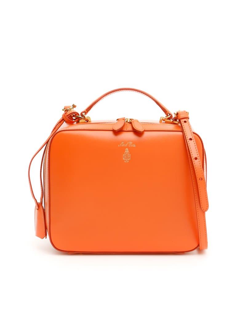 Mark Cross Laura Bag - PUMPKIN (Orange)