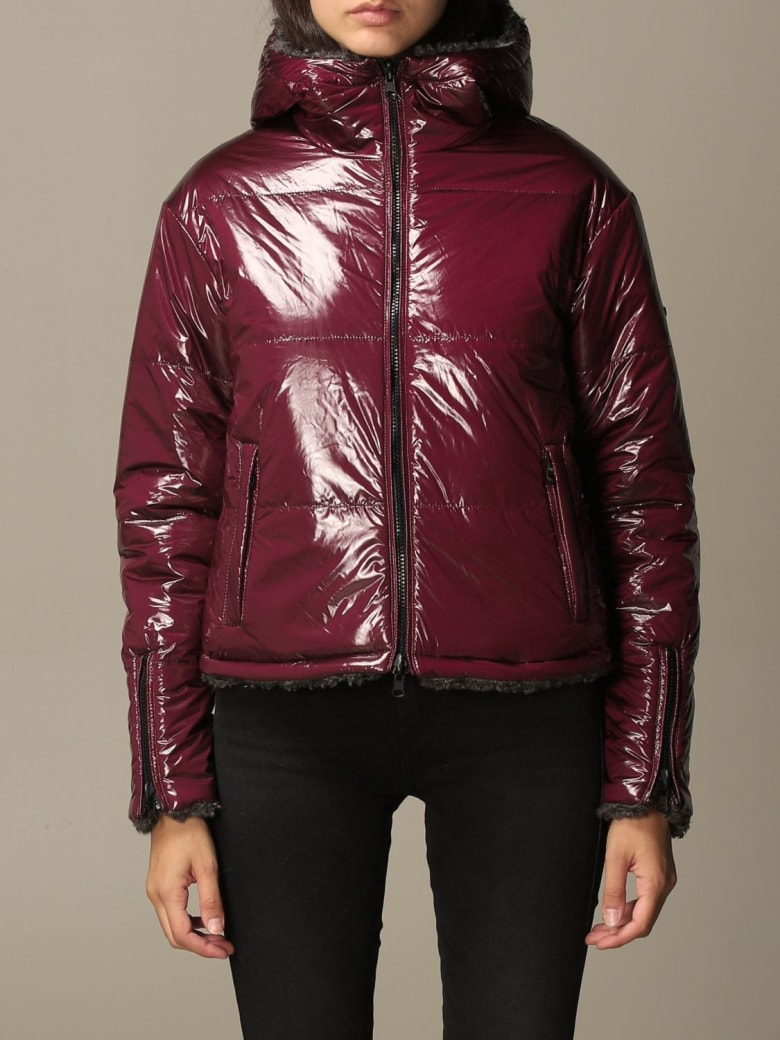 Refrigiwear Jacket Jacket Women Refrigiwear - Red