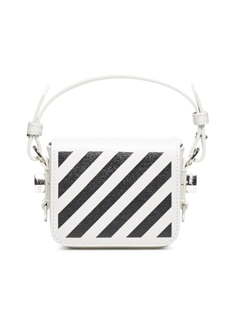 Off-White  - Off white black