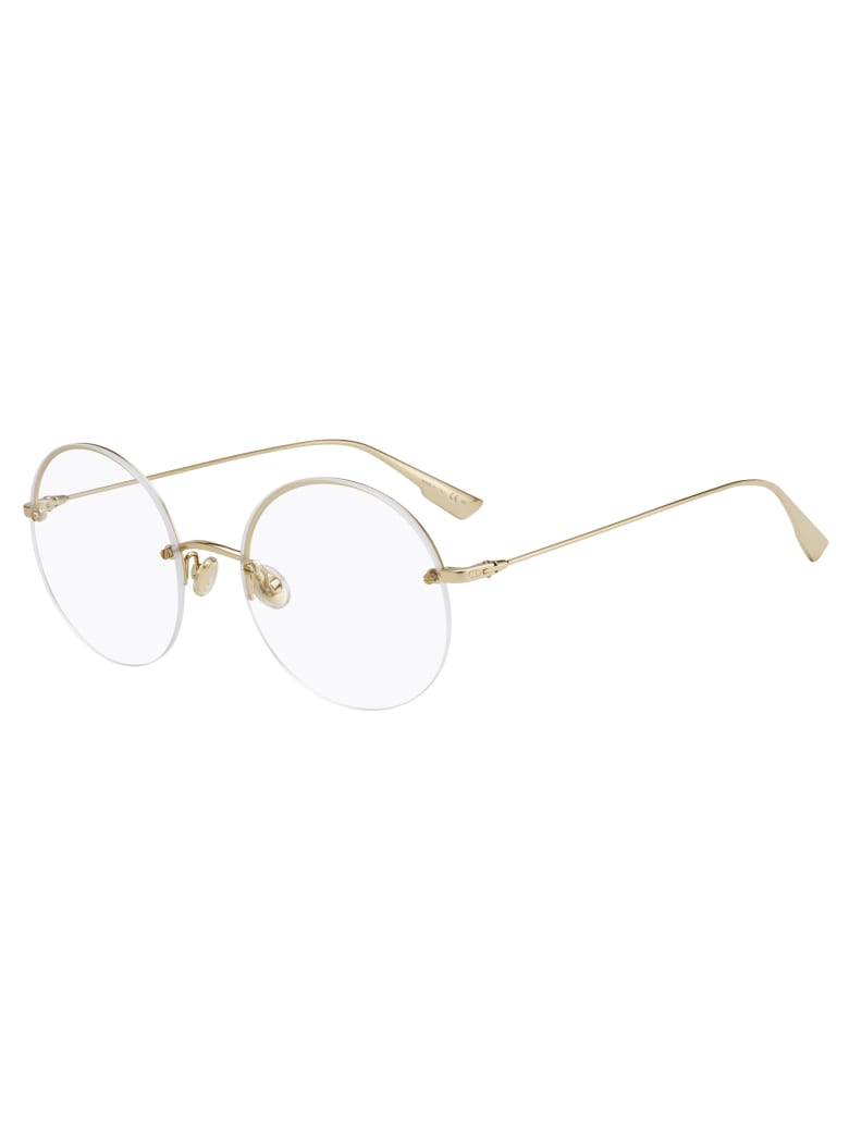 Christian Dior STELLAIREO12 Eyewear - Gold