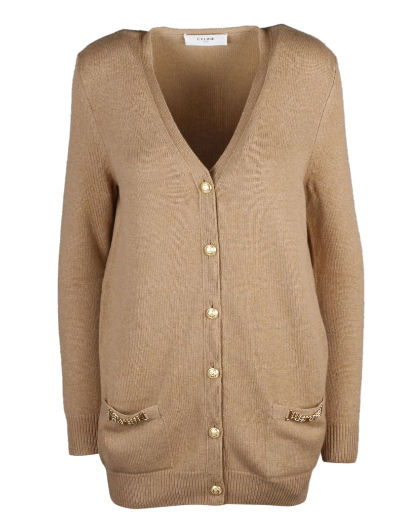 Celine Sweater - Brown