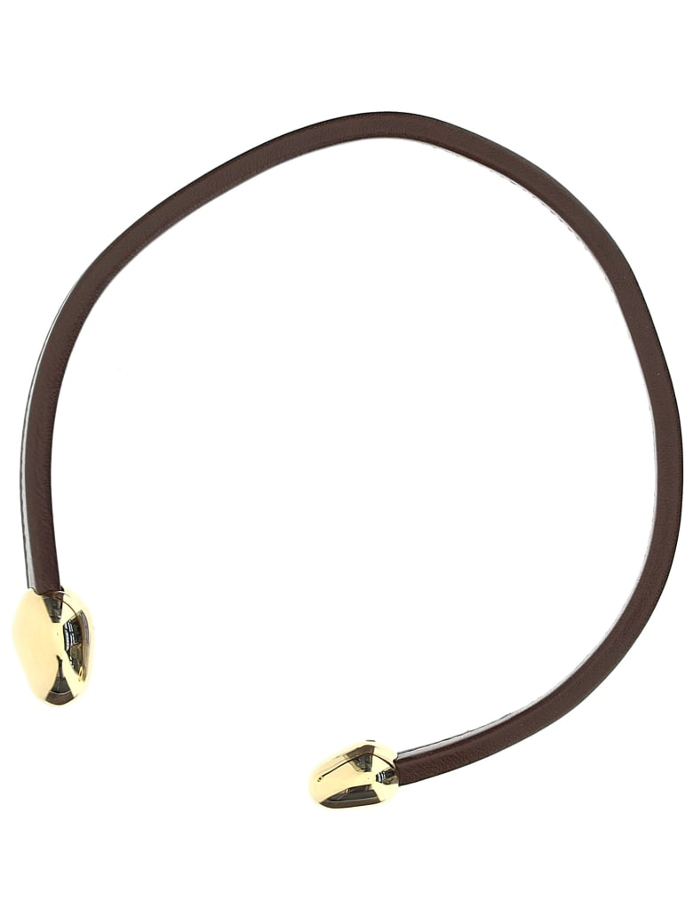 Bottega Veneta Necklace - Bark
