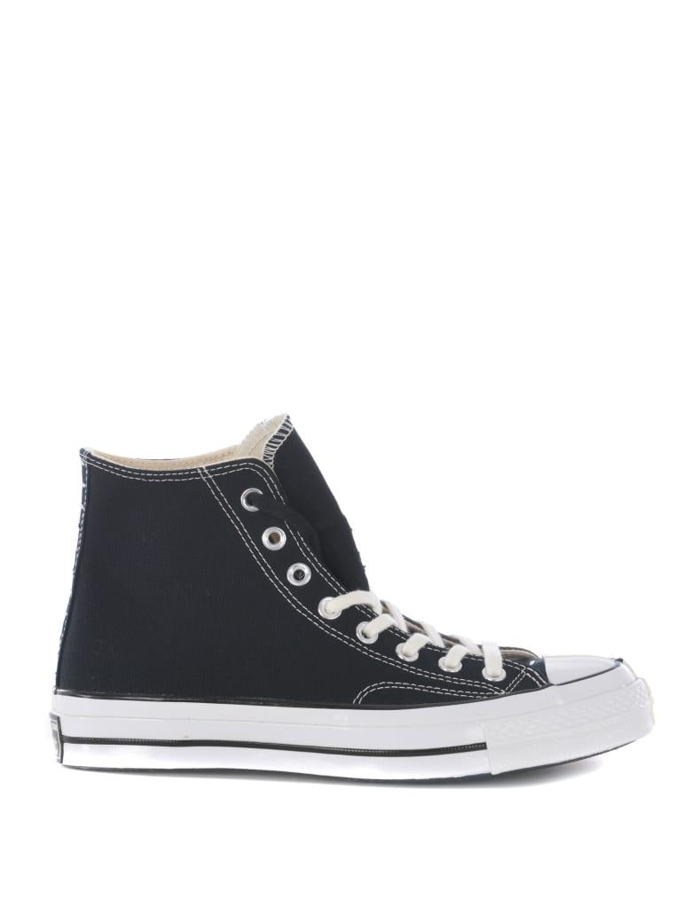 Converse Sneakers - Nero/grigio scuro