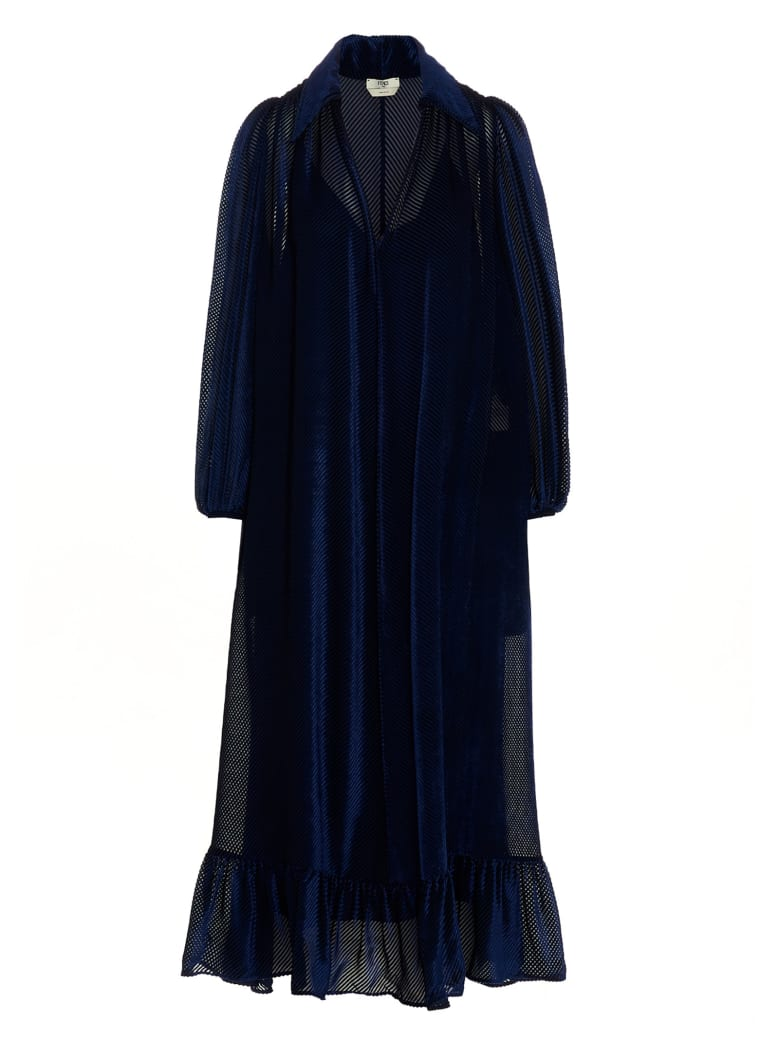 Fendi Dress - Blu