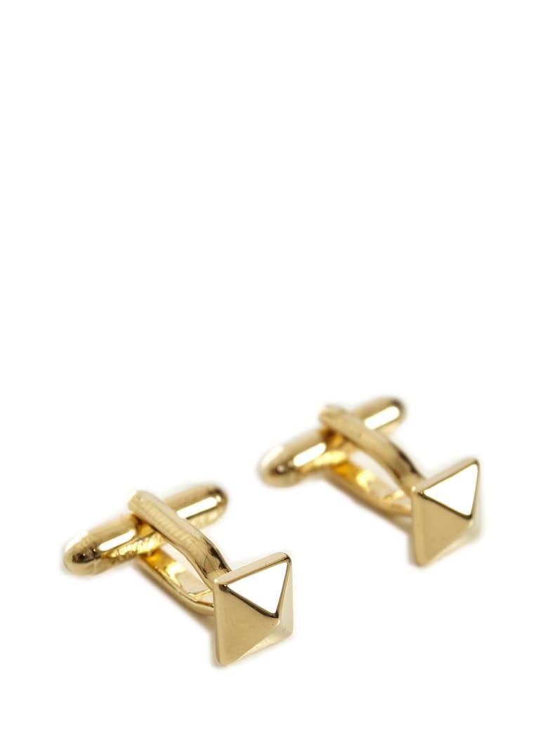 Dsquared2 Cufflinks - Gold