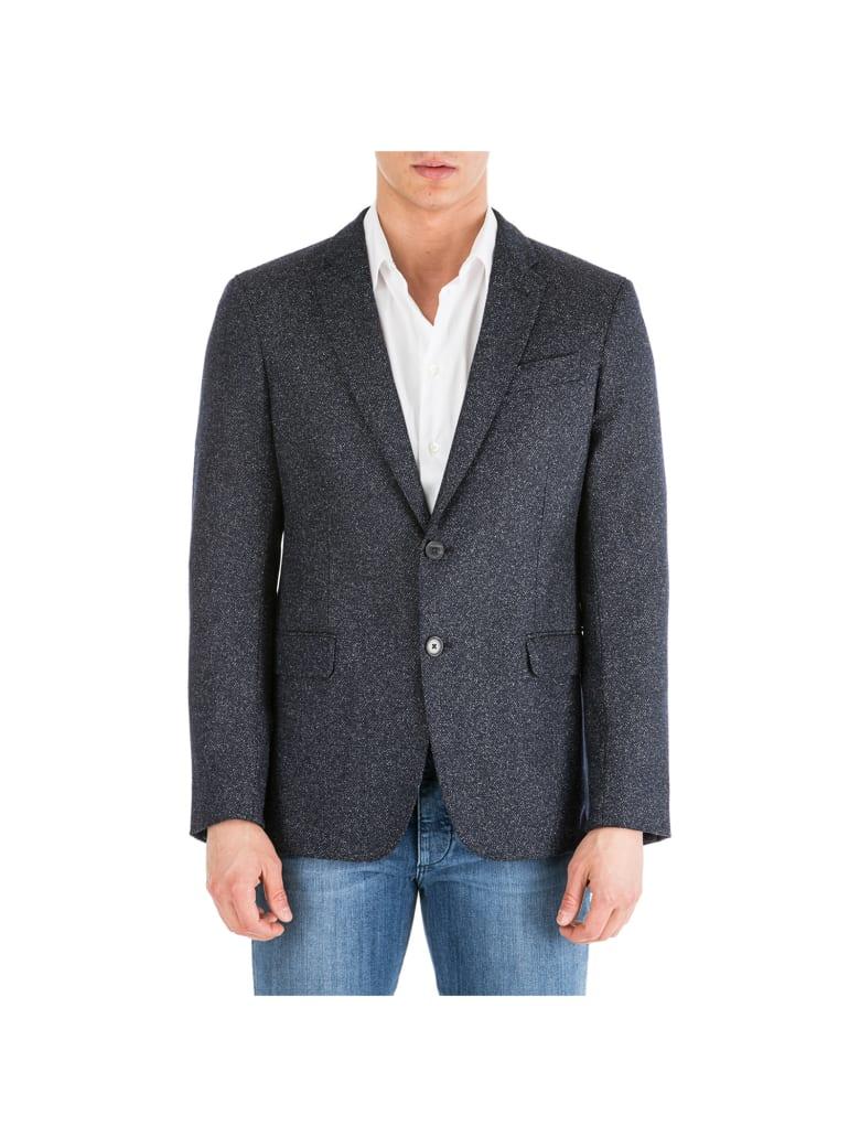 Emporio Armani  Jacket Blazer - Grigio