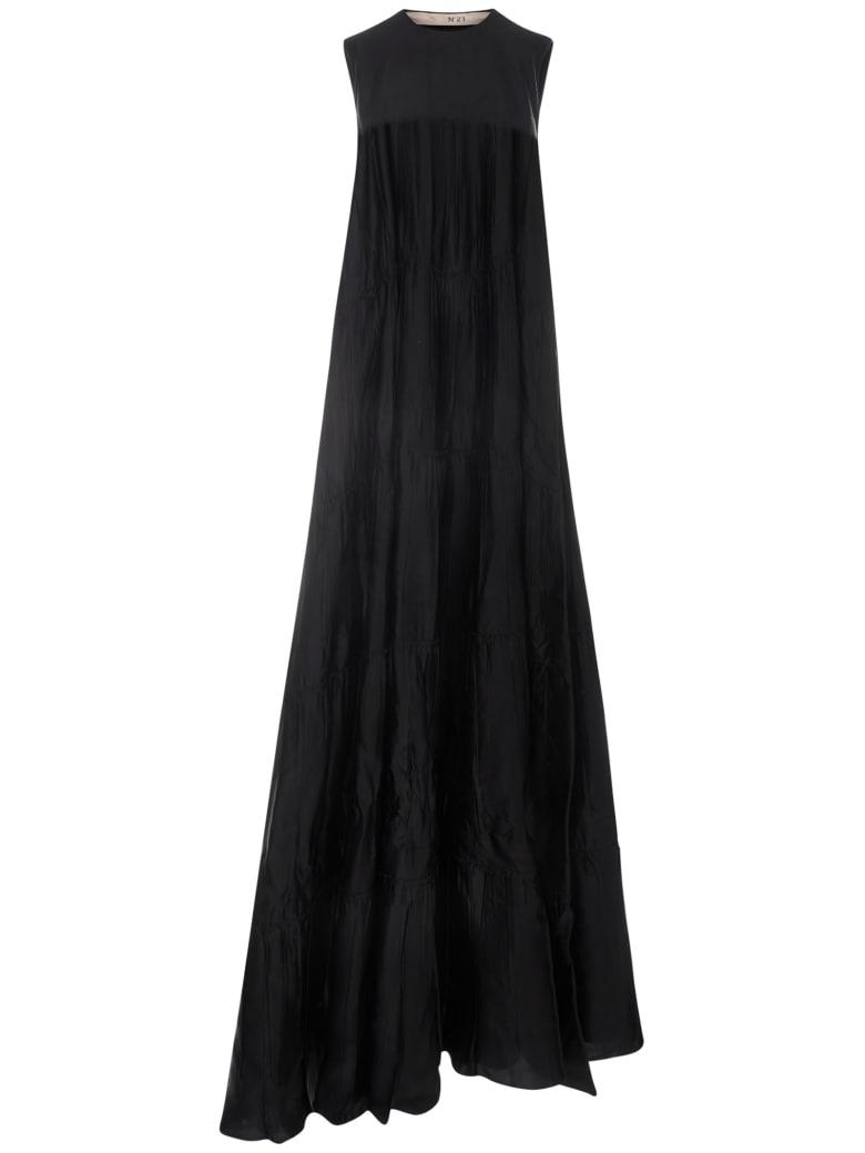 N.21 N°21 Dress - Nero