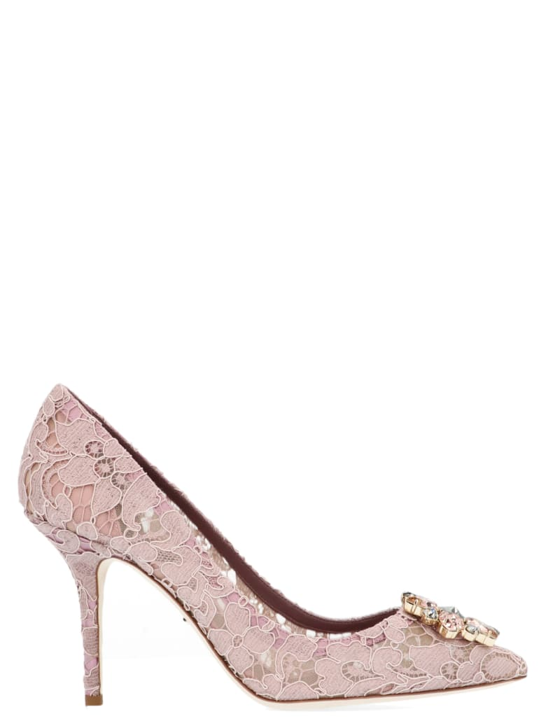 Dolce & Gabbana Shoes - Pink