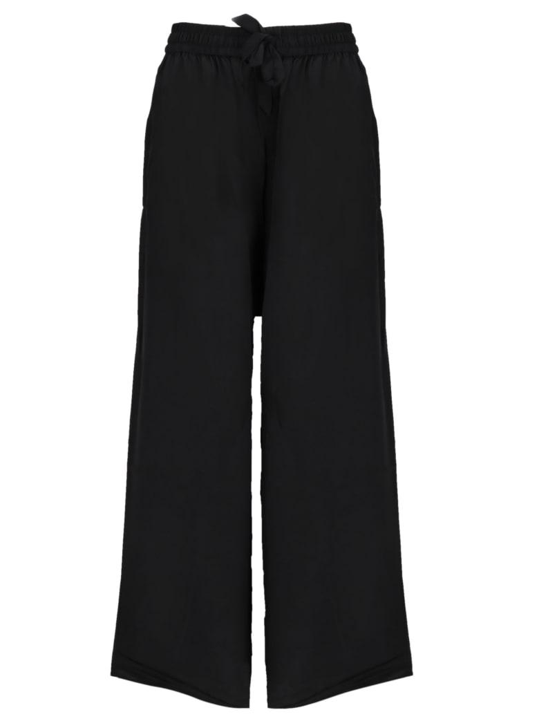 Zimmermann Trousers - Black
