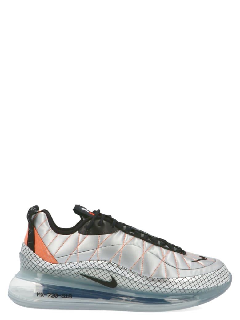Nike 'mx-720-818' Shoes - Silver