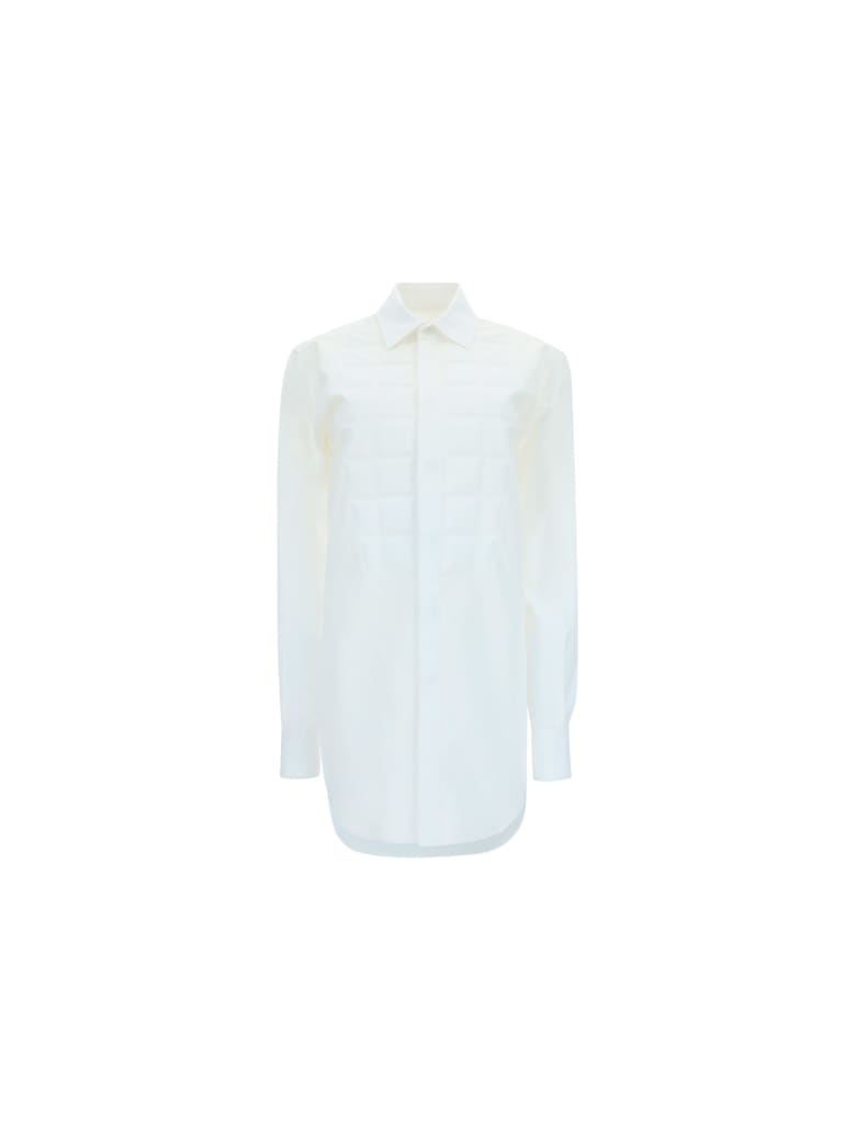 Bottega Veneta Dress - White