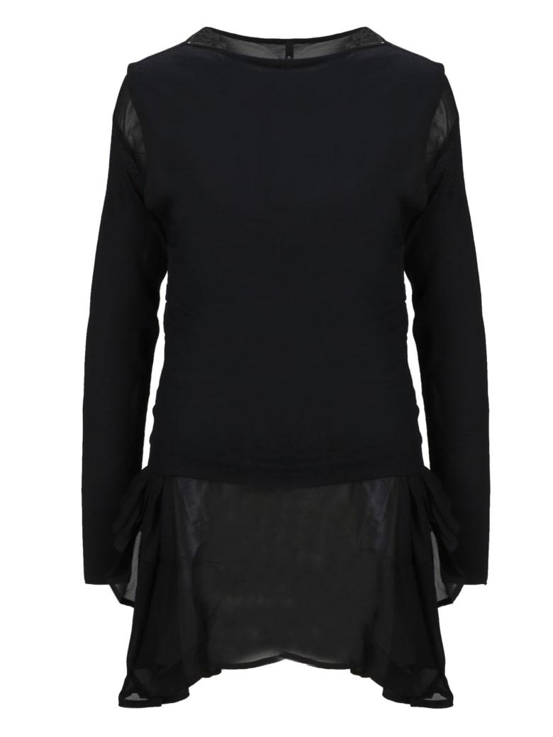 PierAntonioGaspari Sweater - Black