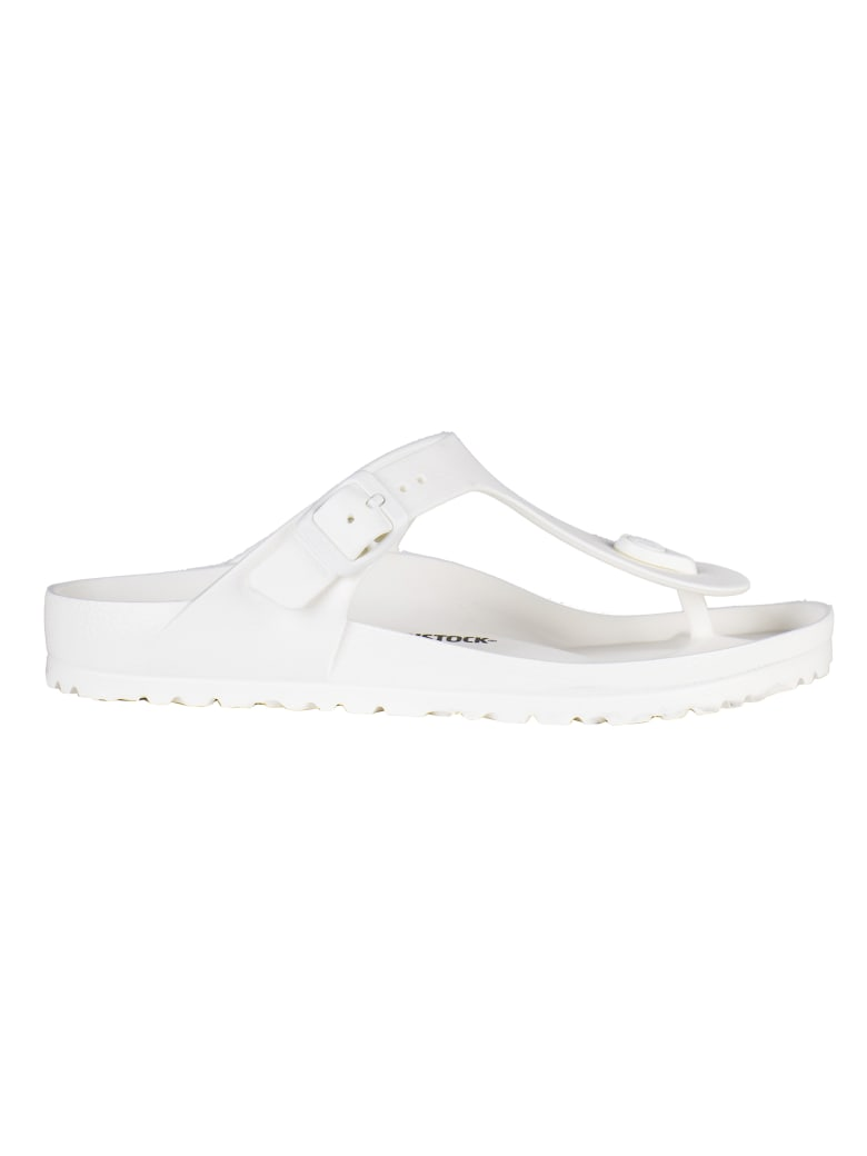 Birkenstock Madrid Sandals - White