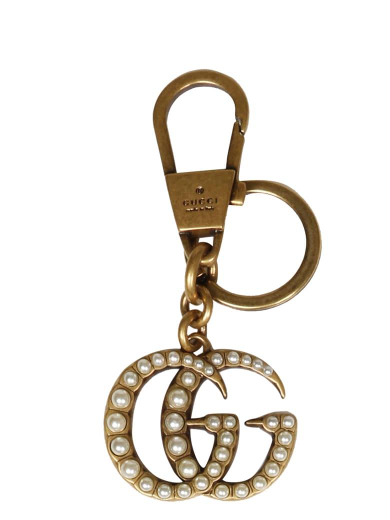 Gucci Accessory - Metallic