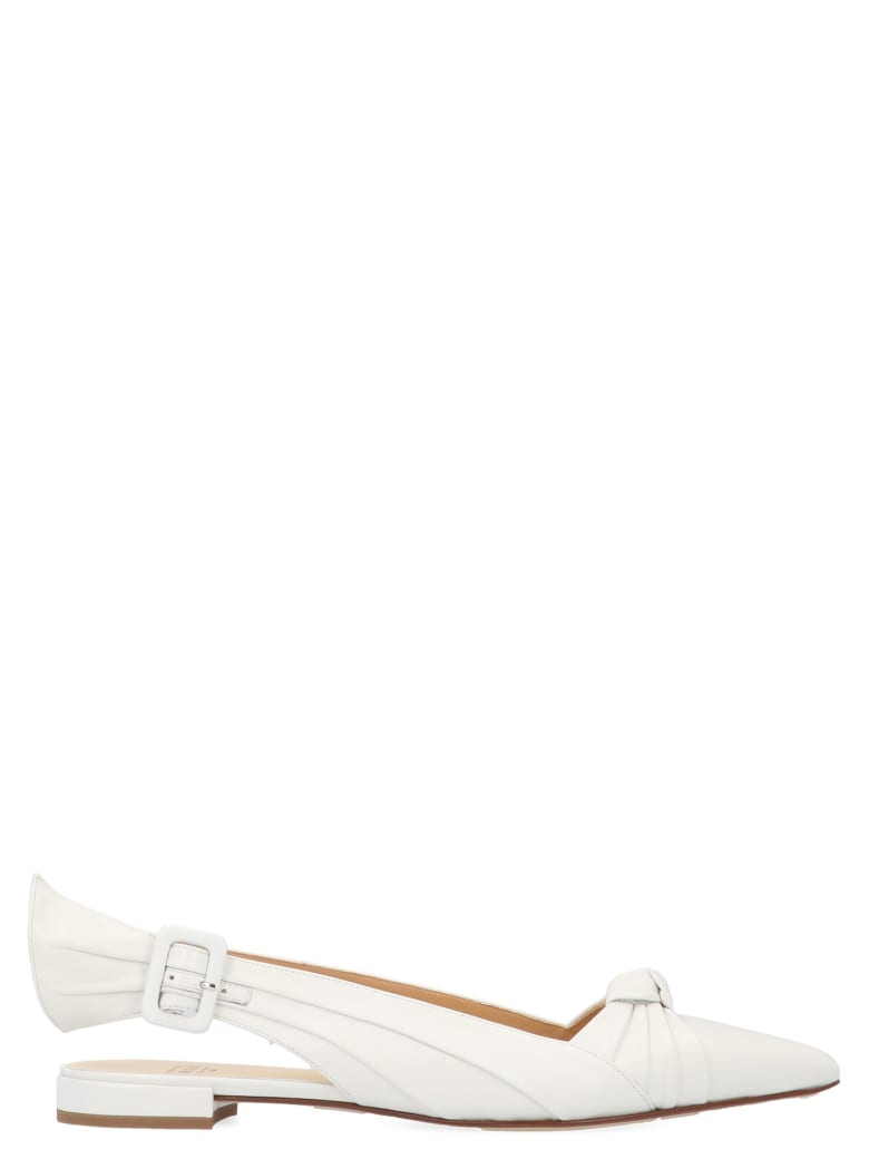 Francesco Russo Shoes - White