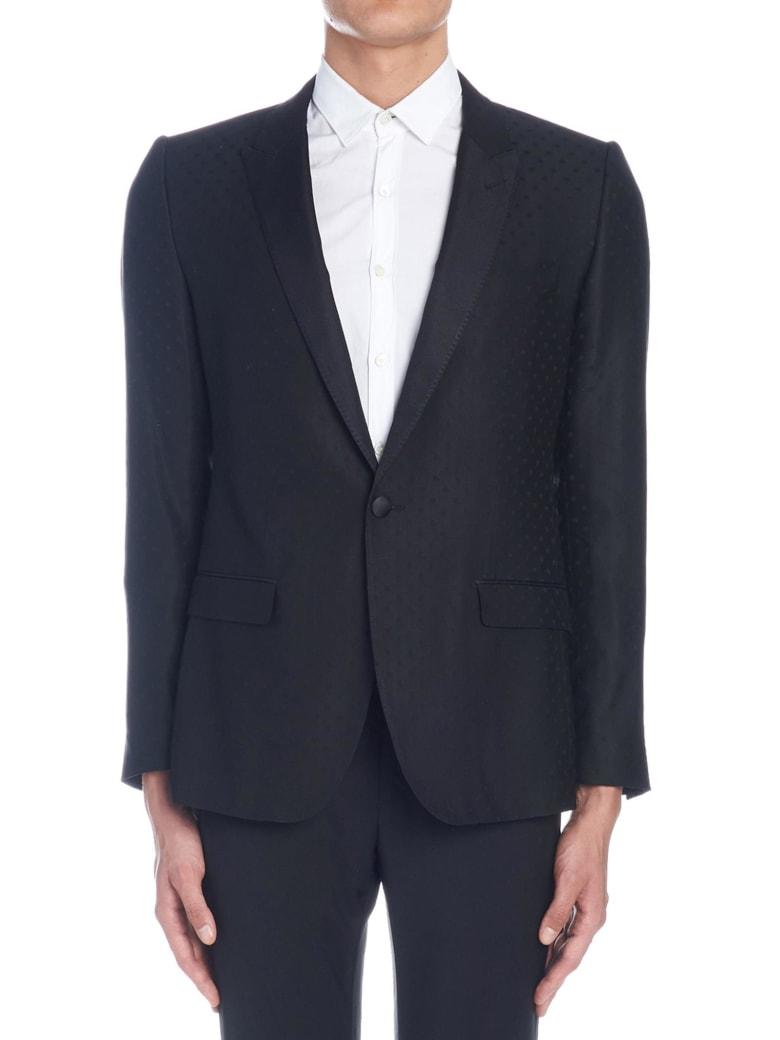 Dolce & Gabbana 'martini' Jacket - Black