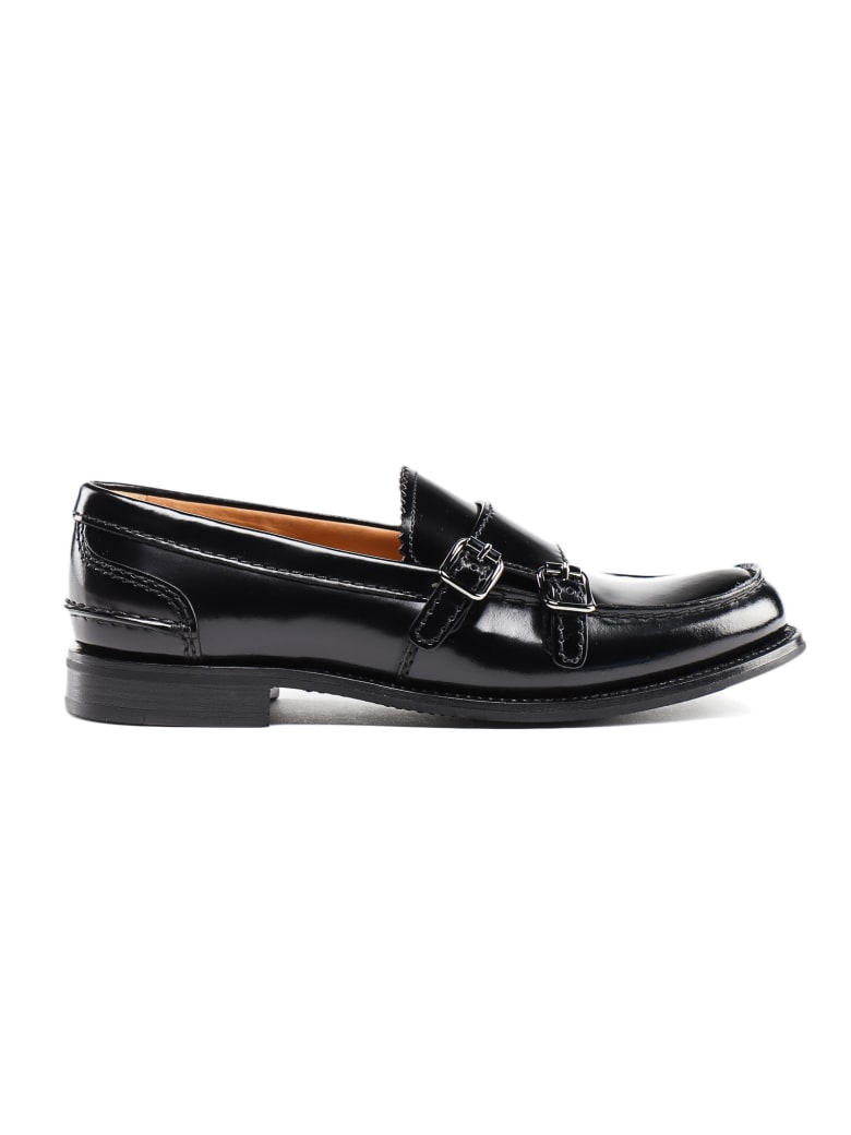 Church's Backford Loafer - Aab Black