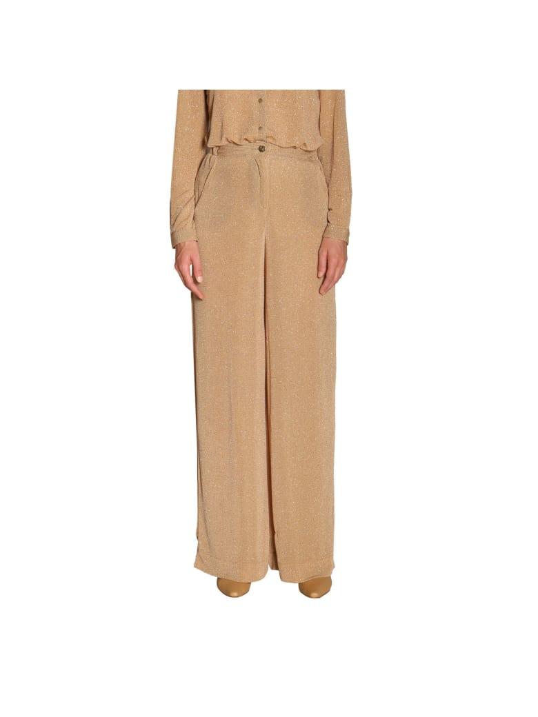 Just Cavalli Pants Pants Women Just Cavalli - beige
