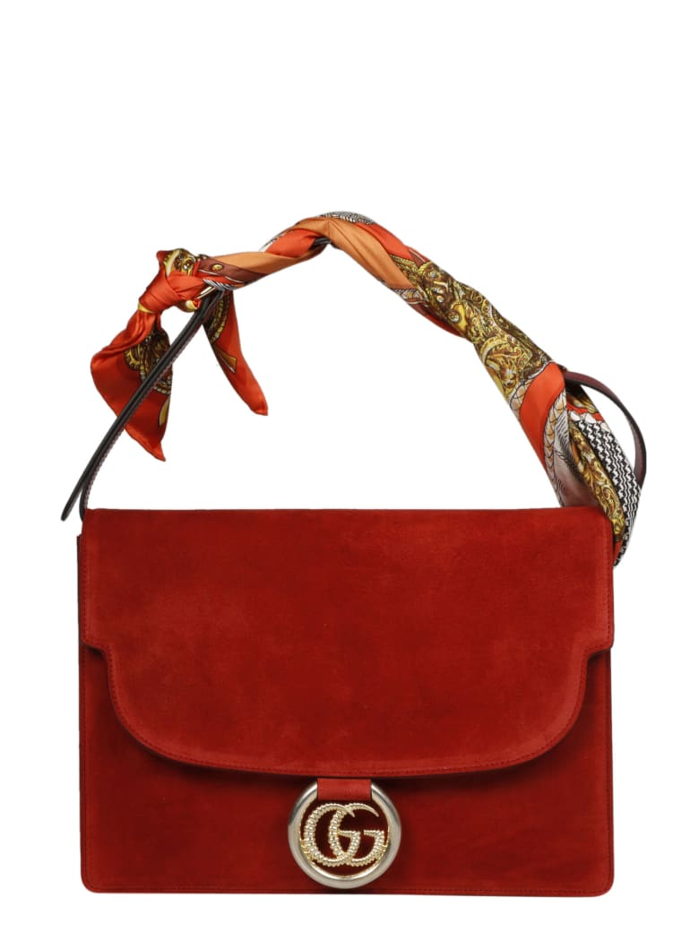 Gucci Bag - Red
