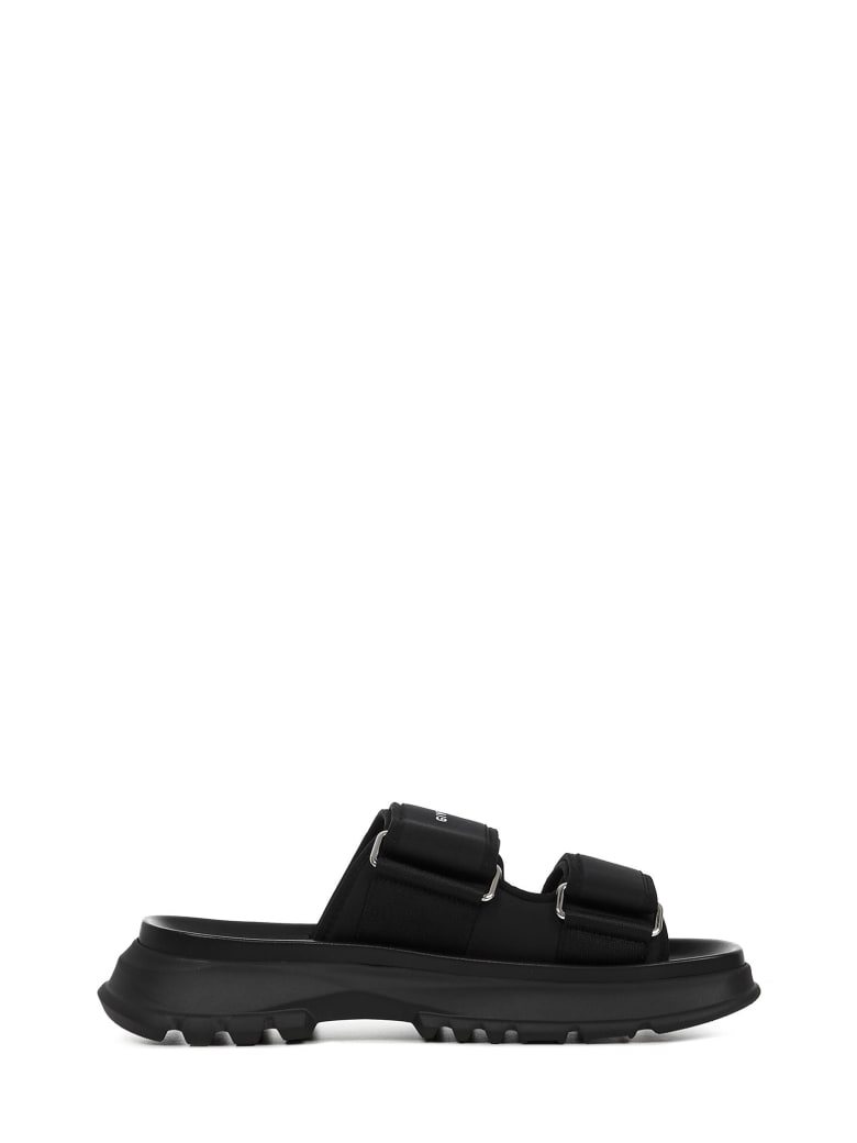 Givenchy Spectre Sandals - Black
