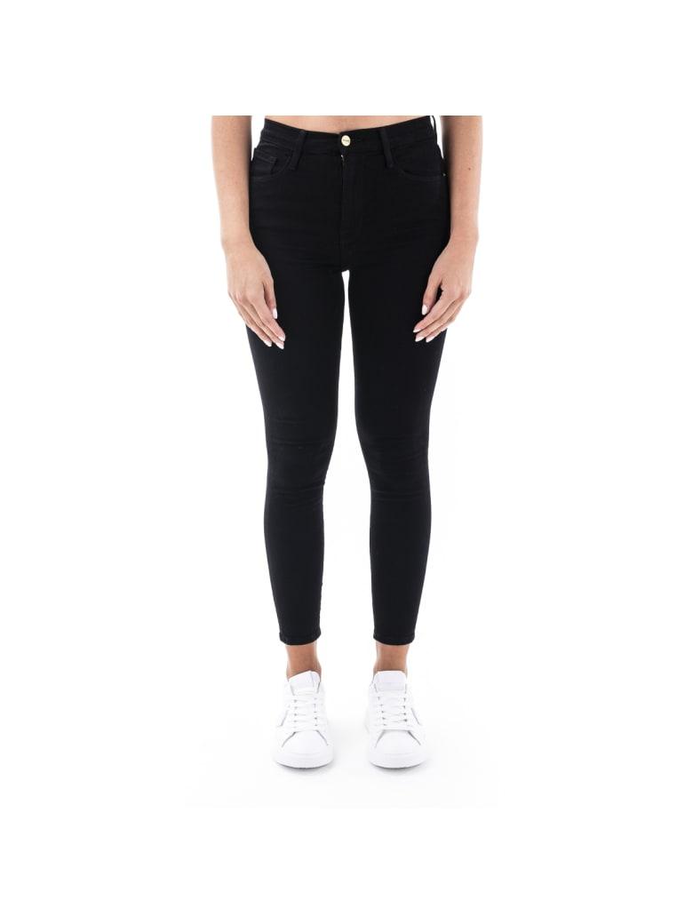 Frame Denim Jeans - BLACK
