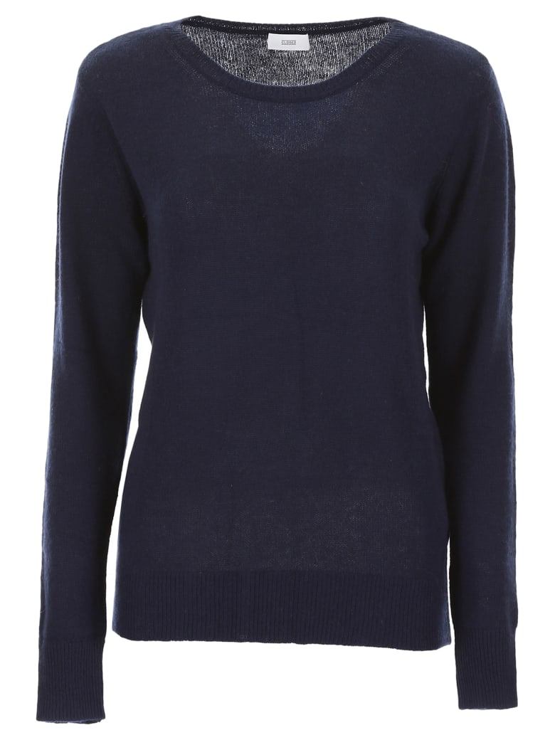Closed Cashmere Pullover - NAVY (Blue)