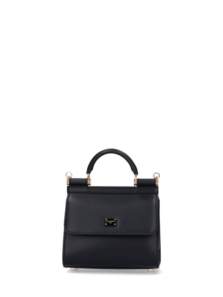 Dolce & Gabbana Clutch - Black