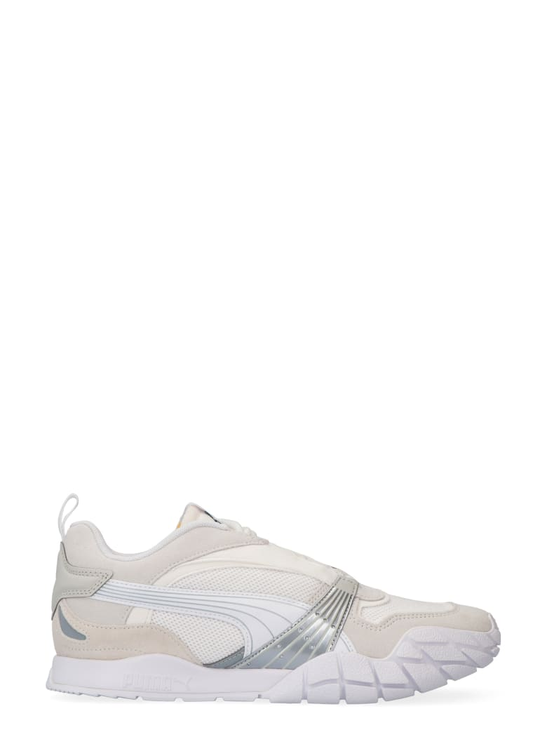 Puma Kyron Wild Beasts Sneakers - White