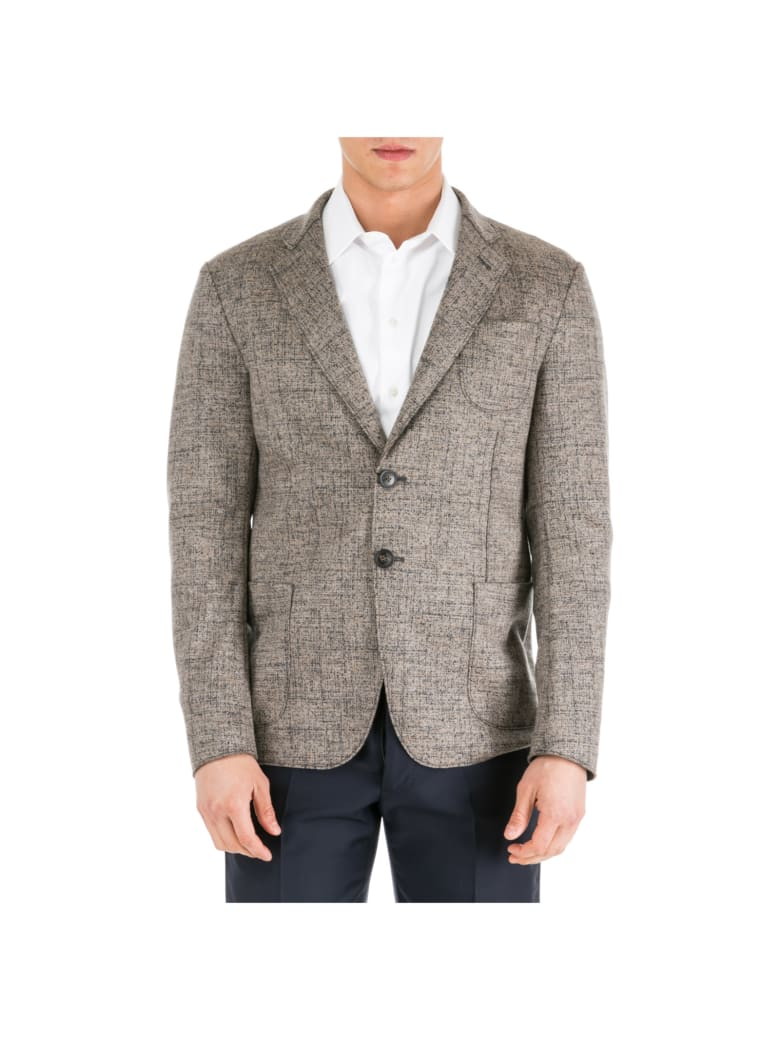Emporio Armani  Jacket Blazer - Beige